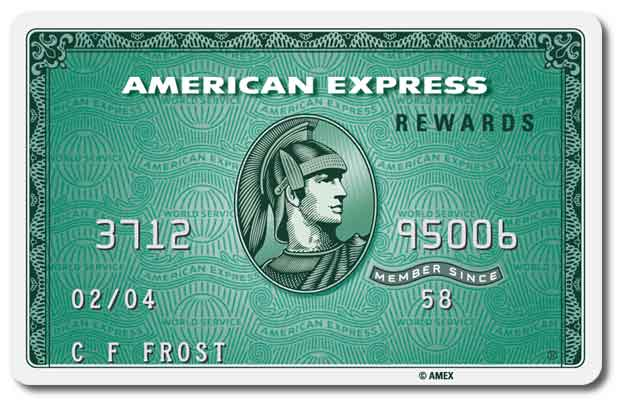 Now Accepting American Express